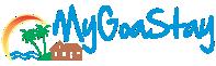 Mygoastay Logo
