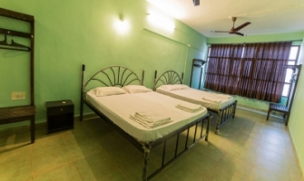 Calangute Budget Rooms