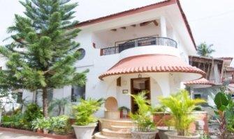 3BHK Villa Candolim - II