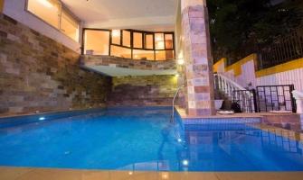 Luxury Suites in Dona Paula