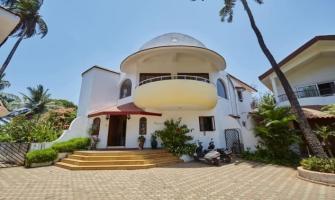 6bhk Villa in Candolim