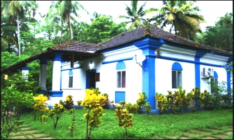 3bhk Calangute Heritage Home
