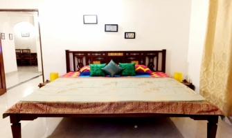 2bhk Holiday Home in Candolim
