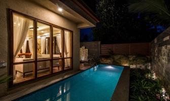 Viva Calangute 4bhk Luxury Villa