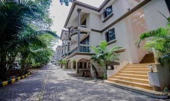 3bhk Row Villas in Sangolda
