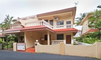 MGS-SI 3bhk Villa Candolim