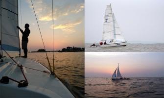 MGS-Goa Sail Yacht