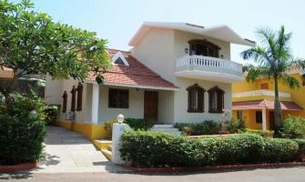 4bhk Villa Sinquerim-I