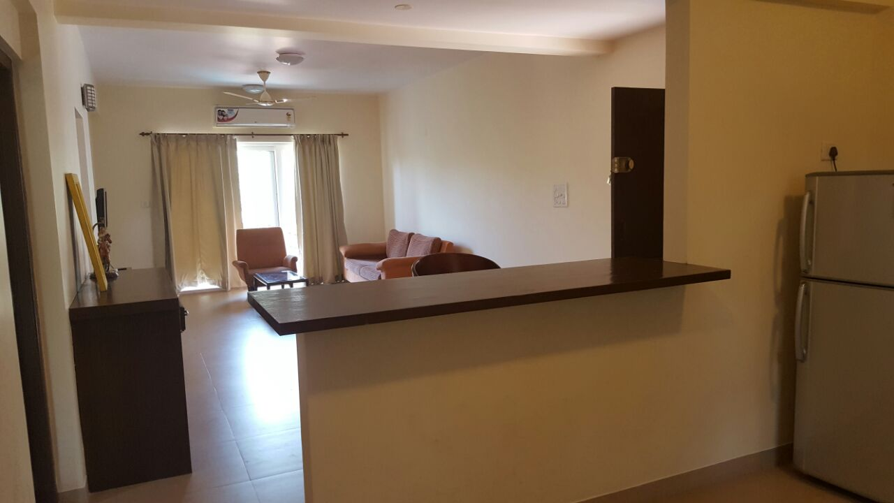 Luxury 2 BHK Apartment in Vagator With Pool for Rent in ...